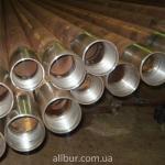 Колонкові труби